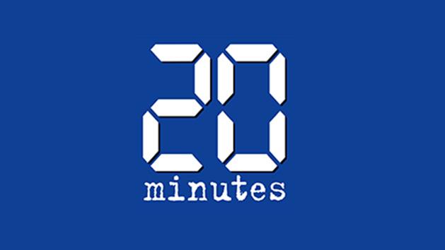 5m ventures 20 minutes