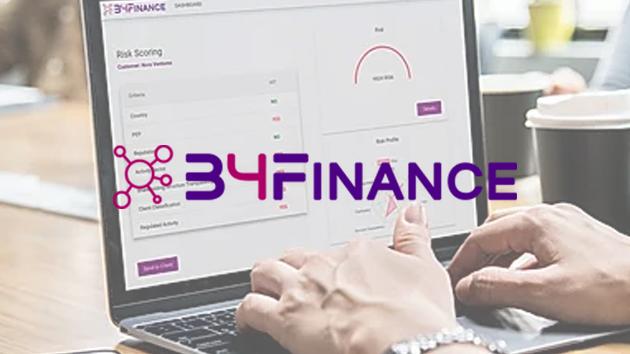 5m ventures b4finance