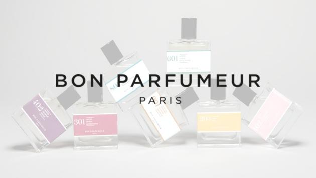 5m ventures accompagnement Bon Parfumeur