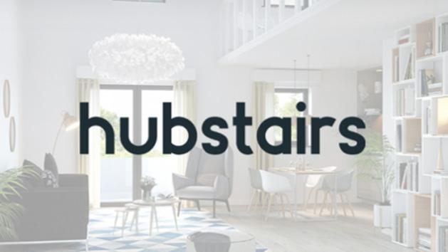 5m ventures hubstairs
