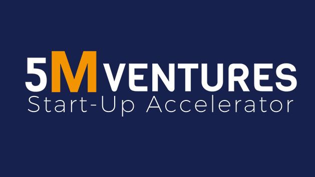 5m ventures logo