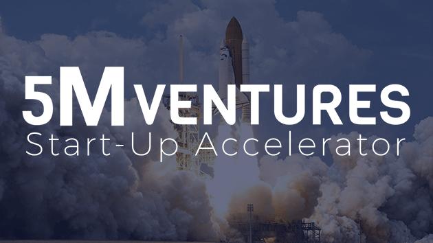 5m ventures rocket