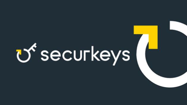 5m ventures securkeys