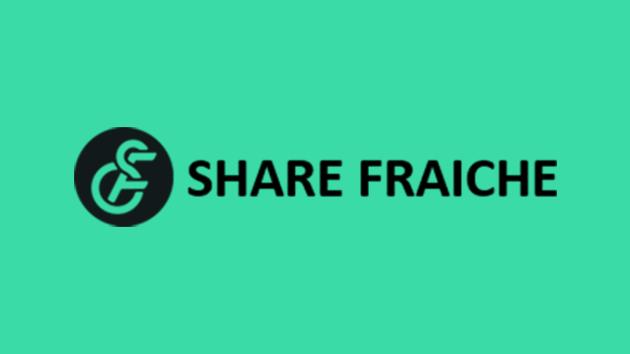 5m ventures sharefraiche