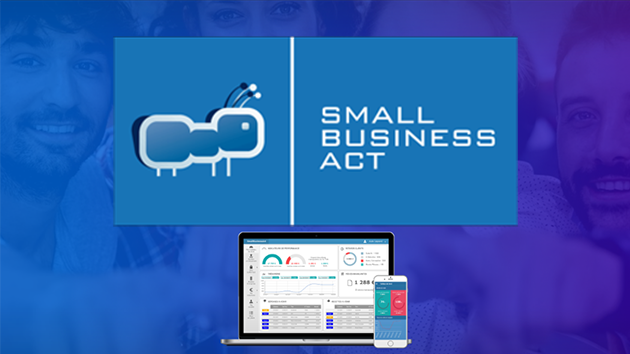 5m ventures smallbusinessact