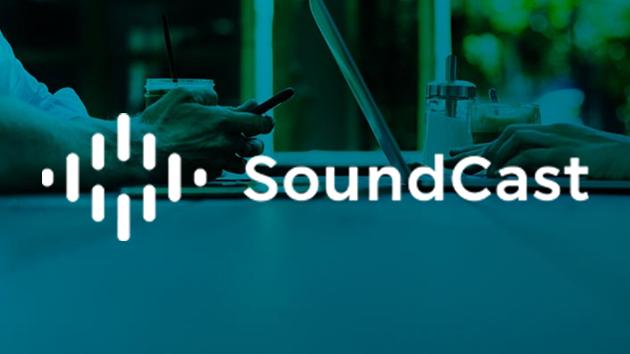5m ventures soundcast