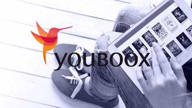 5m ventures youboox